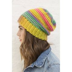 69d7eb3f050 1591 Best Hats - Knitting and Crochet Patterns images in 2019 ...