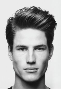 Men should stop in for cuts and styles with only the most HAIR mens hairstyle | hairstyles