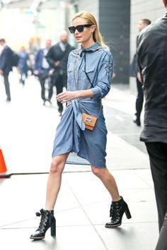 Kate Bosworth in Ulla Johnson