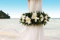 Wedding flower dcoration