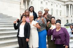 Black Women for Well