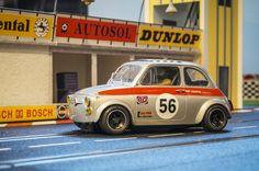 scratch -Fiat1/24 - FranceSlotforum
