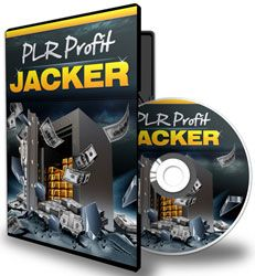 PLR Profit Jacker http://www.plrsifu.com/plr-profit-jacker/ Audio & Video, Give Away, Master Resell Rights, Private Label Rights, Video #Plr, #PrivateLabelRights This Complete Video Training Series Will Show You How To Maximize Your Income With Private Label Rights Products, Create High Converting Sales Funnels And Get Paid INSTANTLY To Your PayPal Account!Squeeze PageSales PagePromotional EmailsPRIVATE