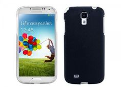 JELLI CASE FOR SAMSUNG GALAXY S4 - NAVY BLUE