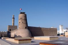 The enchanting Dubai Museum is a treat for true connoisseurs. The Dubai Museum is housed at the Al Fahidi Fort and was built in the year 1787. The look is representative of a desert fort and the battlements and canons will surely leave you spellbound. The museum is a treat for lovers of archaeology and history and is a succinct fusion of the present and past through entertaining archaeological exhibits and...Read More #GoldenSandsBlog #BestOfDubai