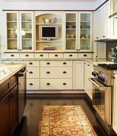 british colonial west indies design - Colonial Kitchen Ideas