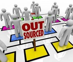 Tip # 4: Outsource Outside The Box  Don't just outsource things inside your business, consider outsourcing other things as well. It might seem like an extraneous expense, but again, every extra hour you can put into your business is more money earned at the end of the day.Outsourcing is essentially the art of trading money for freeing up your time and the time of your essential people.  Identify all the areas you can offload and take it off your plate as soon as you possibly can. by PAM…