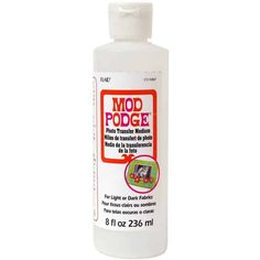 30 Mod Podge photo transfer crafts you'll love - Mod Podge Rocks