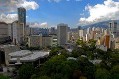 Los mejores Skyline de Caracas - Buscar con Google