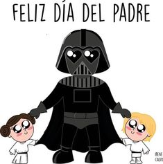 Happy Fathers Day Cards, Birthday Wishes, Happy Birthday, Dad Crafts, Love Is Comic, Star Wars Party, Happy B Day, Party In A Box, Photo Quotes