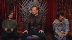 nice Clueless Gamer: Overwatch Outtakes Examine Conan As A &#039Matronly Moist Nurse&#039 In Match Of Thrones Universe