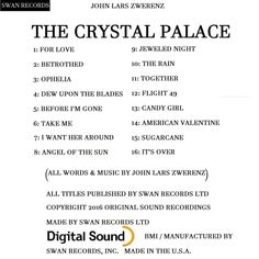 Click to listen at CDBaby Famous American Poets, Baby Music, Music Store, Crystal Palace, Arts And Entertainment, Celebrities, Celebs, Celebrity, Famous People