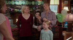Georgie Katie (Julia Baker) Lisa Mallory Wells (Jessica Amlee).