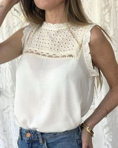 Mom Outfits, Cute Casual Outfits, Short Sleeve Button Up, Korean Women, Alternative Fashion, Blouses For Women, Camisole Top, Tank Tops, Womens Fashion