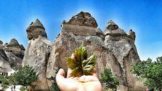 #Cappadocia #Kapadokya #Manzara #Guzellik