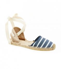 Soludos Classic Espadrille Sandals are perfect for summer.
