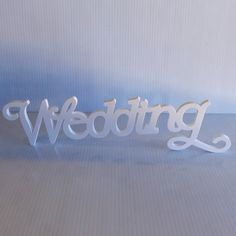Надпись для свадебной фотосессии WEDDING. Материал-белый пластик толщиной 10мм. Доставка по НН бесплатная. При самовывозе скидка 15%. #wedding #bride #невеста #свадьба #нн #свадебныйнижний #nn #nnov #нижнийновгород