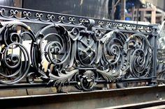 Ковка , ескізи по металу, всі види кованих робіт