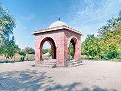 "Birthplace of Mughal Emperor Akbar | "" Akbar the Great "" - Sindh UmerKot Pakistan."