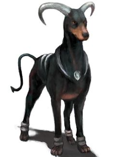 Houndoom! By the way, I DO NOT own this!