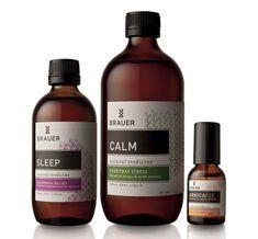 Brauer Medication — The Dieline - Package Design Resource