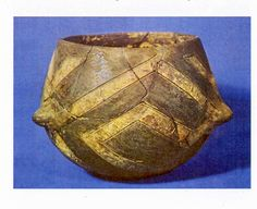 EVERYTHING ABOUT ARCHAEOLOGY: WHAT IS THE BANDKERAMIK ?