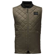 343af94198 The North Face Men s Cuchillo Insulated Vest