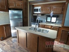 New 2016 Forest River RV Wildwood Lodge 4092 BFL Destination Trailer at General RV | North Canton, OH | #124494