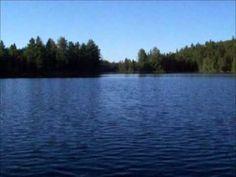 Algonquin Park Little Doe Lake - June 1-2, 2010