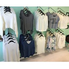 So excited to show off our first order from Pink Martini's spring 2015 collection. We are in love with everything! Take a break from the snow at Belle's and freshen up your spring wardrobe with these must have pieces! Happiest hump day to all you babes <3 #spring2015 #mypinkmartini #newarrivals #obsessed #shoplocal #bellesboutiquemuskoka