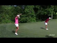 Minjee Lee Wins 2015 LPGA KingSmill Championship - YouTube