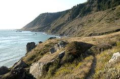 American Hikes That Should Be On Your Bucket List - The Lost Coast Trail