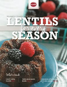 Discover how to cook lentils, browse the best lentil recipes, watch how-to instructional cooking videos, and health and nutrition information. Best Lentil Recipes, Pea Recipes, Fall Recipes, Real Food Recipes, How To Cook Lentils, Baked Cinnamon Apples, Meal Planner, Fritters, Recipe Collection