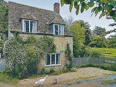 Willow Cottage, Alderley, nr. Wotton-under-Edge