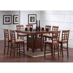 square dining table for 8