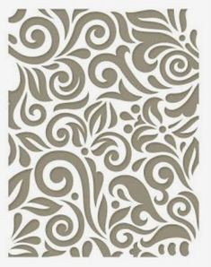 Schablone Kuchen Outstanding Features Cookie Stencil Airbrushing Pattern Stencil Decoupage Stencil