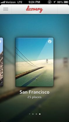 Inspiration Mobile #9 : Gestion des photos et galerie d'images   Blog du Webdesign