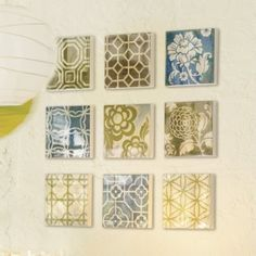 Lattice Prints - Ballard Designs - but they are sold out now! AHHHHH!