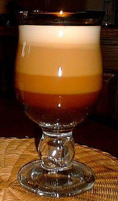 Coffee Layers by Crystaline22, via Flickr   coffeeoath.com