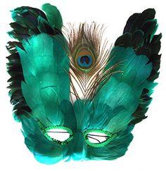 foto de 205 Best Masks images Mask party Masquerade party Mascaras