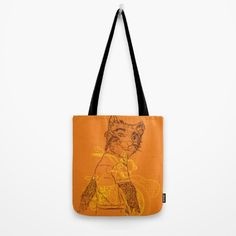 Fantastic Mr. Fox - 2010 Tote Bag