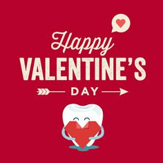 Happy Valentine's Day from everyone at Today's Dental! #HappyValentinesDay #AhwatukeeDentist #PhoenixDentist85044 www.TodaysDental.com #HowardFarran