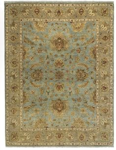 Hand-knotted with hand-spun premium wool, this rug features superior craftsmanship and an intricate traditional design. Dallas Rugs - Your Only Rug Source With Many Resources