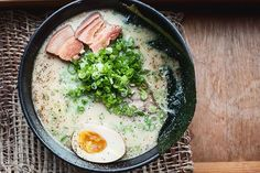 Food Trends 2015 - Hot Ingredients, Ramen, Coconut Oil