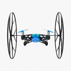 Un drone Parrot  Plus de découvertes sur Drone Trend.fr #drone #uav #robot