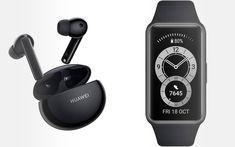 Voici une bonne affaire pour celles et ceux qui sont à la recherche d'un pack comprenant des écouteurs sans fil et un bracelet connecté. Pendant une durée limitée, Amazon propose un bundle Huawei en promotion, composé des FreeBuds 4i et...