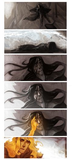 sauron and melkor | My art sauron Melkor morgoth Dagor Dagorath