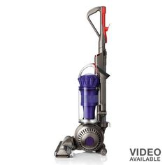 Dyson DC41 Animal Bagless Vacuum. I have this and is the best investment ever.  -owner of 3 cats and 1 dog