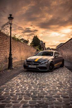 Mercedes NZ