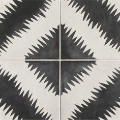 Paccha by Popham Design Field Tile   ANN SACKS Tile & Stone